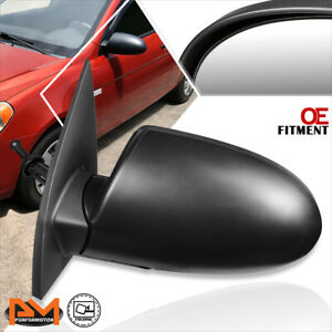 For 06-09 Hyundai Accent OE Style Power+Heated Rear View Door Mirror Right Side