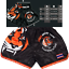 MMA Tiger Boxing Shorts Muay Thai Fight Cage Grappling Short Martial Arts Trunks