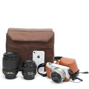 DSLR-SLR-Camera-and-Lens-Protective-Bag-Pad-S-L-Waterproof-Universal