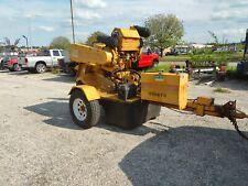 Rayco Rg 1672 Diesel Stump Grinder Trailer