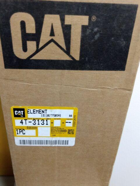 CAT 4t-3131 Filter Element 4T3131 Caterpillar D8r Transmission