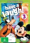 Have A Laugh With Mickey : Vol 3 (DVD, 2011)