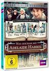 Pidax Serien-Klassiker: Was geschah mit Adelaide Harris? - Vol. 2 (2014)