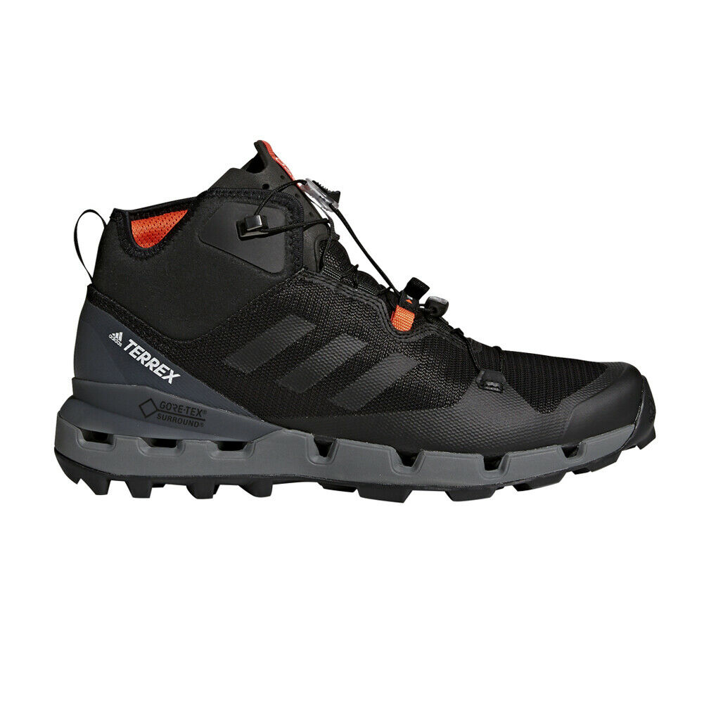 Adidas Men's Terrex Fast Mid GTX Surround Hiking Boot