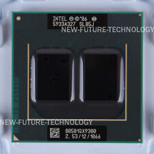 Intel Core 2 Extreme QX9300 - 2,53 GHz Quad-Core SLB5J 1066 MHZ CPU Prozessoren