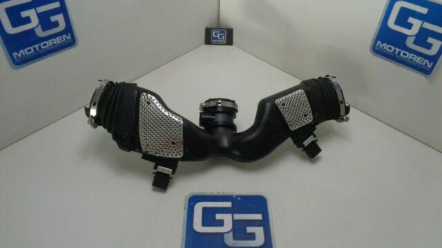 Mercedes-Benz Reinluftleitung inkl. Luftmassenmesser V6 OM642 NEU