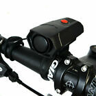 Cycling Horns Electronic Bike Bicycle Handlebar Ring Ultra Loud Alarm Bell LO