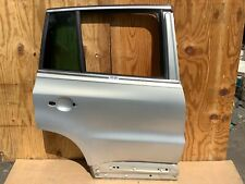 Volkswagen 5N0072194 Door wind deflector rear