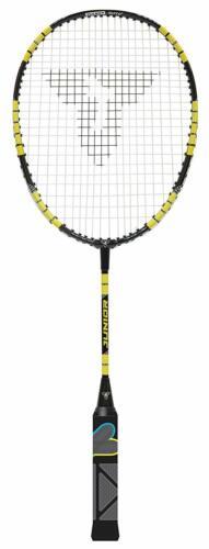 Talbot Torro d/'apprentissage Badminton Raquette Eli Junior 419613 Nouveau /& Sans Frais De Port