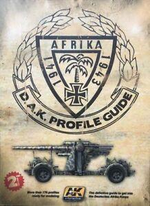 D.A.K. Profile Guide book - AK 271