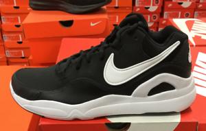 NIKE Dilatta Men's Running Basketball shoes Black White AA2159 001 Sz7-12 K