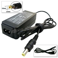 AC Adapter Charger Power for Toshiba Mini NoteBook NB200 NB205 NB255 NB305 NB505