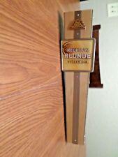 """Red Hook WINTERHOOK Tap Handle Keg Draft Beer Draught 10/"""" New In Box  EE2"""