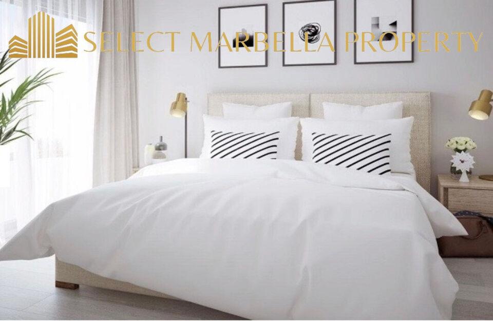 Nye lejligheder i Benalmadena 2 til 3 soveværel...