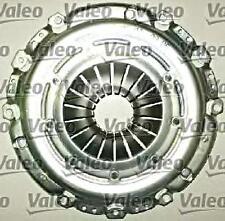 VALEO Clutch Kit Fits FORD Focus Hatchback Sedan Wagon 2.0L 1998-2004