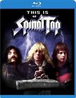 This Is Spinal Tap 2pc With Rob Reiner Blu-ray Region 1 883904132585