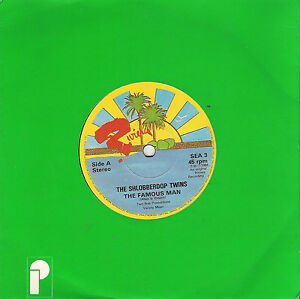 DISCO-45-Giri-THE-SHLOBBERDOP-TWINS-The-Famous-Man-Shlobberdop-Dup