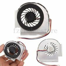 3 Pin CPU Cooling Fan For IBM Lenovo ThinkPad T61 T61P R61 W500 T500 T400