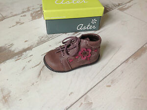 Chaussures-fille-20-ASTER-NEUVES-Modele-Doufleur-67-00
