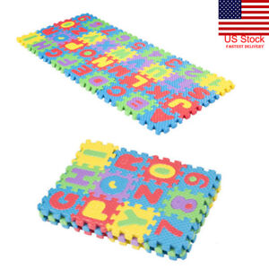 36pcs-Soft-Eva-Foam-Baby-Play-Floor-Mat-Alphabet-Numbers-Kid-DIY-Puzzle-Jigsaw