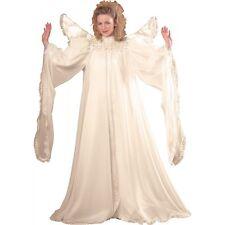 Christmas Angel Costume Adult Womens Nativity Fancy Dress