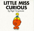 Little Miss Curious by Roger Hargreaves (Paperback, 1995)