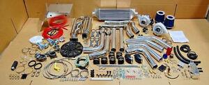 Details about MOPAR TT DODGE MUSCLE R/T 1000HP Twin Turbo KIT 318 340 360  LA 5 2L 5 9L MAGNUM