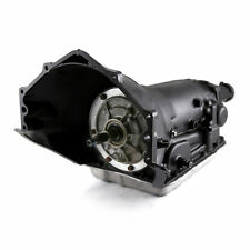 Turbo 350 TH350 Muscle Car GM Performance Rebuilt Transmission