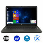 "HP 250 G7 15,6"" ( Intel Celeron N4000, 8GB RAM, 256GB SSD) Laptop - Dark Ash (7DB75EA-1)"