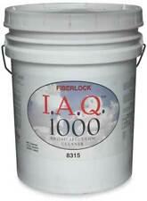 Fiberlock Technologies 8315 5 Liquid 5 Gal Mold Stain Remover Pail