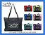 Bag Sports Put In Gym Bad School Tote The Badminton Custom Travel Purse I Zips mw0Nv8nO