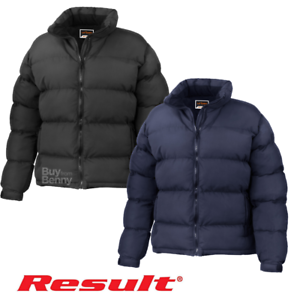42e829848177 Image is loading RESULT-LADIES-JACKET-DOWN-FEEL-WARM-LIGHTWEIGHT-PADDED-