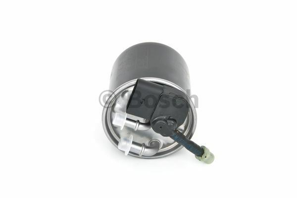 Bosch F026402839 Filtro Combustible