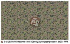 Peddinghaus 1/48 Waffen-SS Summer Eiche (Oak) type Camouflage Pattern EP2210