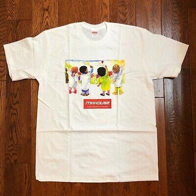 Supreme Original Sin Tee T-Shirt SS19 Supreme New York