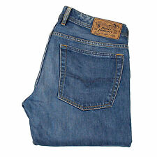 DIESEL Zatiny 73P Regular Bootcut men Jeans Size 32/32