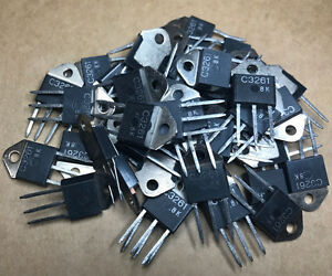 45-x-2SC3261-Transistor