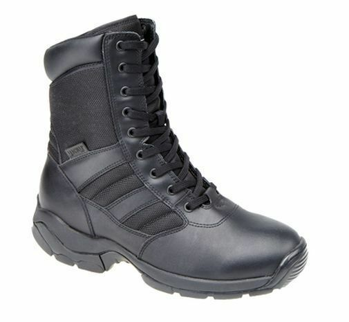 MENS SIZE 4 5 6 7 8 9 10 11 12 13 BLACK MAGNUM PANTHER 8 ARMY MOD COMBAT BOOTS