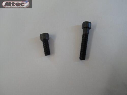 3//8 UNC alta resistencia a la tracción 12.9 Tornillo Tapa De Enchufe pernos Allen Key varias longitudes