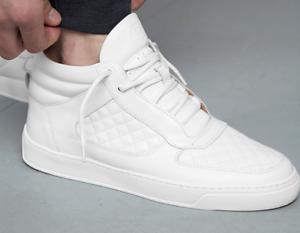 Leandro Lopes Premium Shoes Mid Top