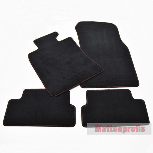 Premium terciopelo tapices adecuado para BMW Mini r56 a partir del año 10//2006-2013 nr