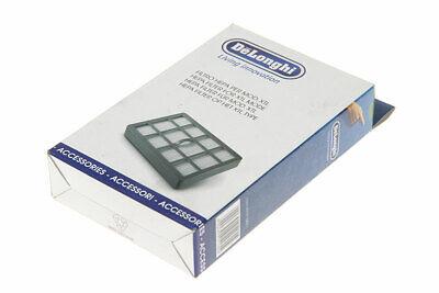 DE LONGHI Filtro Aria per Aspirapolvere XTL190 XTL7020 XTL212 XTL210 XLENCE