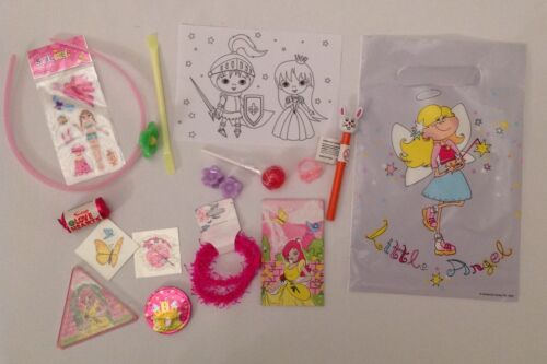 Fairy Cheap! Little Angel pre-filled party Bags **Deluxe bag at budget price**