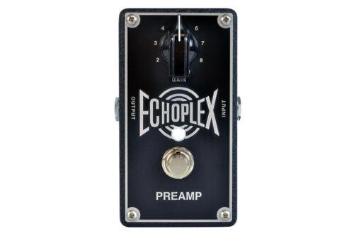 Dunlop EP101 EchoPlex PreAmp FREE 2 DAY SHIP
