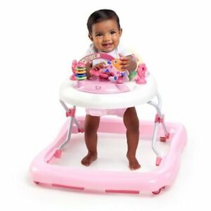 8aeb274709f9 Activity Walker Infant Baby Girl Jumper Bouncer Walk Stand Activity ...