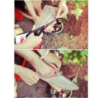1 xPair Baby Foot Peeling Renewal Mask Remove Dead Skin Cuticles Heel Anti Aging