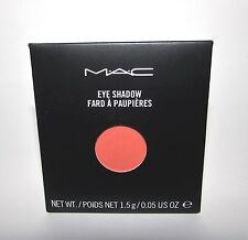 MAC Eye Shadow Pro Palette REFILL pan - Coral