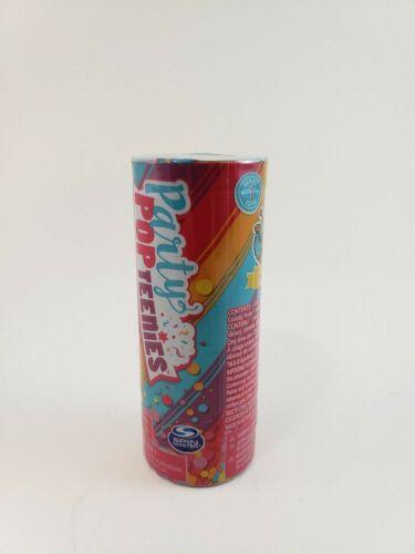 Party Pop Teenies Surprise New Popper Doll Confetti Pop Teenie 1 Popteenies