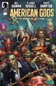 American-Gods-The-Moment-of-the-Storm-6-Dark-Horse-Comic-1st-Print-2019-NM