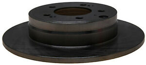 Disc-Brake-Rotor-Coated-Rear-ACDelco-Advantage-18A2820AC